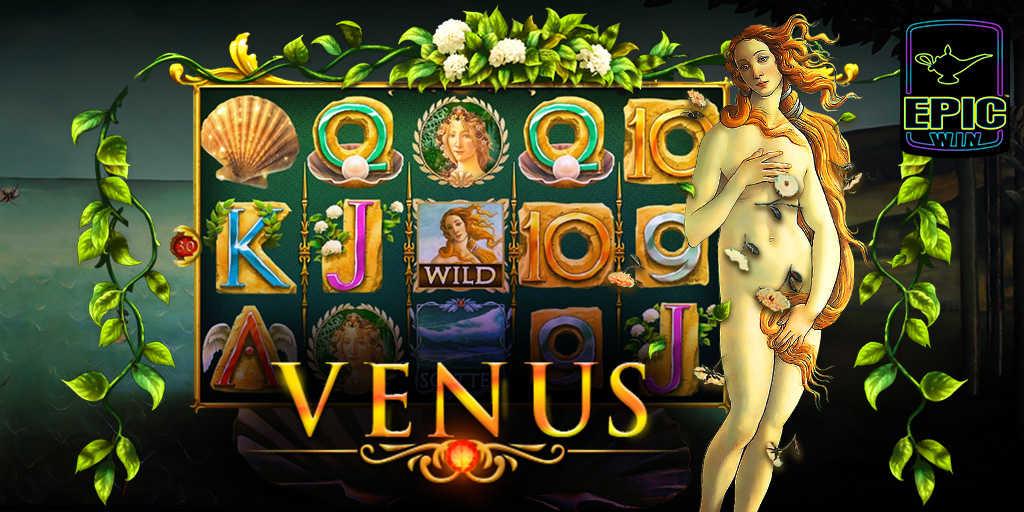 Venus Game Slot